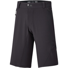 IXS Carve Digger Shorts Men, black
